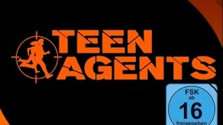 Teen Agents 05 - Tod in Venedig (Action, Hörspiel komplett)