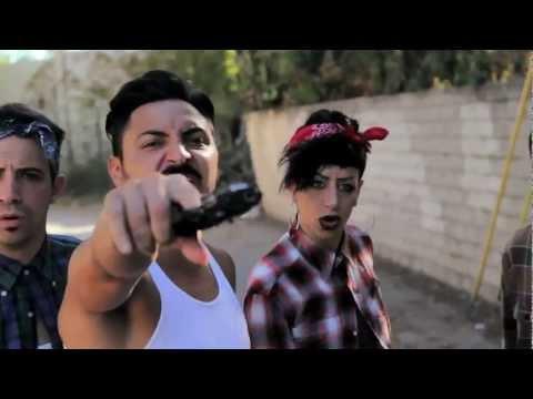 Harlem Shake - gangsta full hd 1080p NEW FOR U 2013