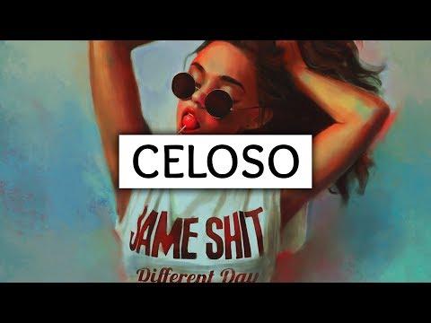 Lele Pons ‒ Celoso (Lyrics)