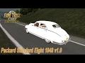 Packard Standard Eight 1948 For ETS 2