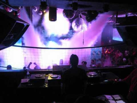 Jonathan Peters - Live From Capitale June 29 2008 (DJ Set)