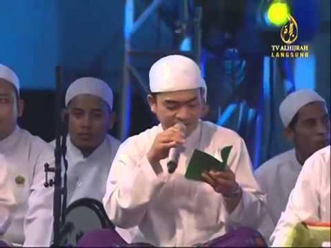Malam Cinta Rasul   Putrajaya International Islamic Art & Culture Festival