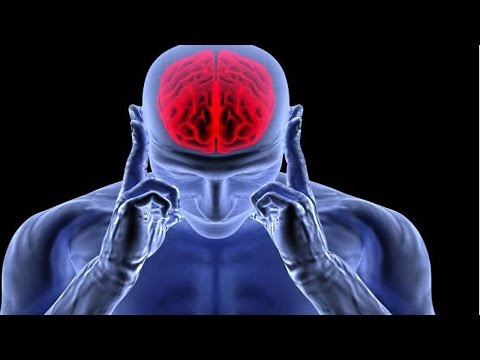 How to strengthen your Nervous System | Increase brain power