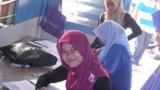Ex SMK Belawai Student