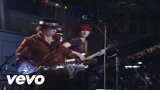 Stevie Ray Vaughan & Double Trouble Texas Flood