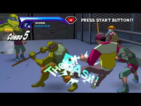 How To Download Teenage Mutant Ninja Turtle In Android (100%) Working