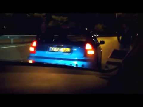 Honda 1 6 VTI vs Audi A8 3 0TDI