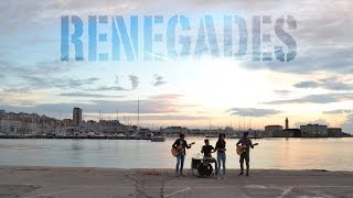 The Pioneers - Renegades (X Ambassadors Official Cover)
