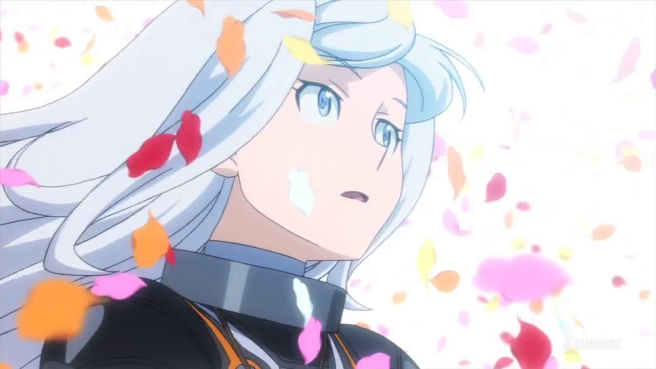 Gundam build fighters episode 21 review reiji and aila 39 s for Domon in gundam build fighters