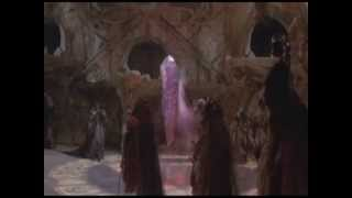 To Heal The Dark Crystal