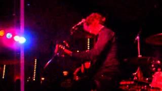 I Am Kloot - Even The Stars (Live @ Leeds, Apr 2008)