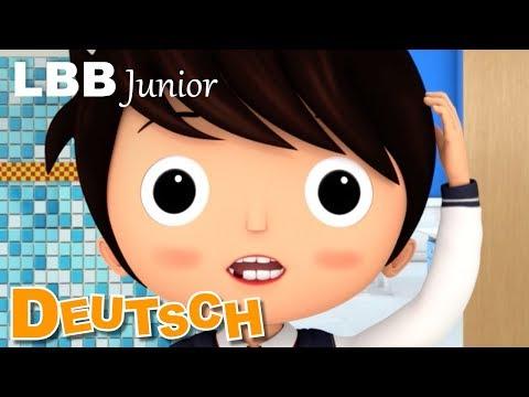 Wackelzahn Lied | Originale Lieder | Von LBB Junior
