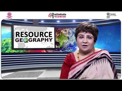 Introduction to Resource Geography
