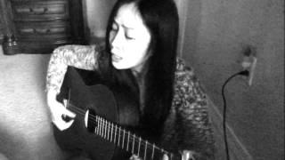 LK  Mua Bolero...)) (guitar cover )_ TT
