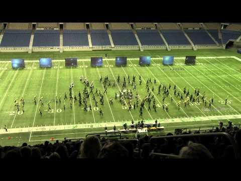 Lake Ridge High School Band 2013 - UIL 4A State Marching Contest - Duration: 8:56. rocketfan86 9,865 views