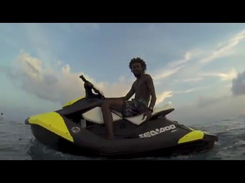 Thulusdhoo - Land of the dream  - Maldives 2016