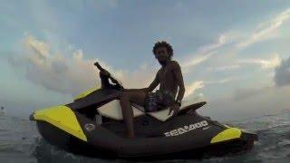 Thulusdhoo - Land of the dream  - Maldives 2016