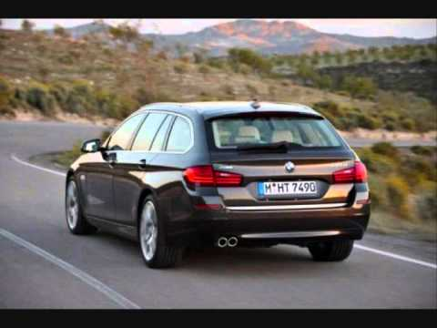 all new 2014 bmw 530d xdrive touring facelift youtube. Black Bedroom Furniture Sets. Home Design Ideas