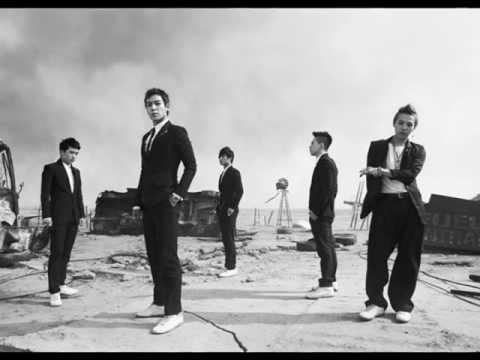 BIGBANG - LOVE SONG (FIXED13 REMIX)
