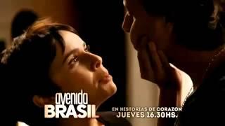 (Promo) Avenida Brasil - Capítulo 54 (Argentina) (27-02-2014) Telefe