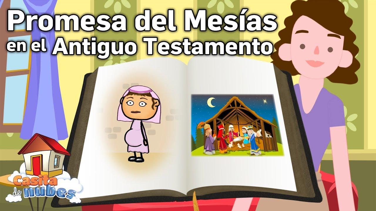 Promesa De Jesús En El Antiguo Testamento