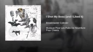 I Shot My Boss (and I Liked It)