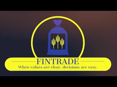 LLC Trade House Fintrade