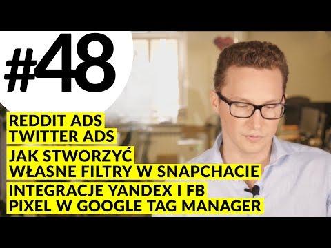 #48 Marketingowe Podsumowanie Tygodnia