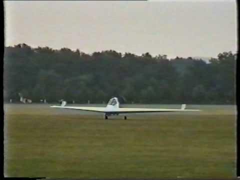 """horten-nurflügel-(flying-wing)-""""aachen"""""""