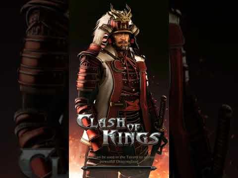 Clash Of Kings Free Prestige  Badges