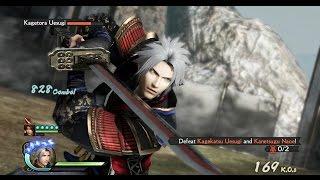 Samurai Warriors 4 PS4 Review