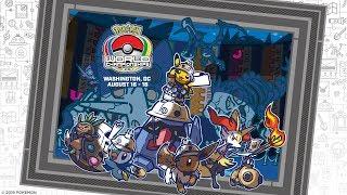 2019 Pokémon World Championships—FINALS