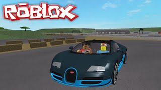 ROBLOX || GOING 1000MPH IN VEHICLE SIM!!