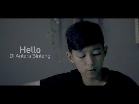Hello - Di Antara Bintang ( COVER CHIKA LUTFI )