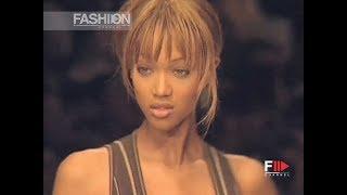 CHRISTIAN DIOR Spring Summer 1994 Paris - Fashion Channel