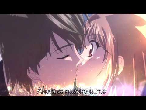 Irie and Kotoko - The game of love sub esp