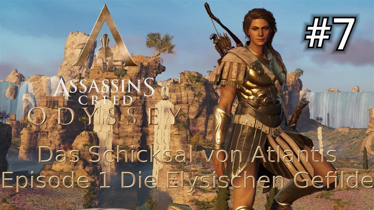 assassins creed - odyssey alle kultisten und ihre fundorte
