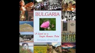 Bulgaria - a Land as a Single Human Palm (HD)