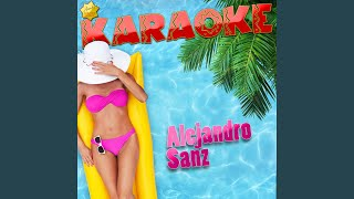Mi Soledad y Yo (Popularizado por Alejandro Sanz) (Karaoke Version)