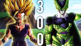 IT'S HERE! JP & Global Dokkan Battle's 300 Million Celebration!