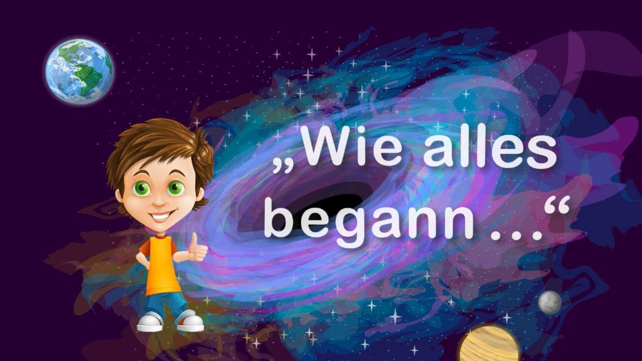 """Freaky und seine außerirdischen Freunde """"Wie alles begann"""""""