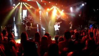 PAROV STELAR & BAND - ALL NIGHT (LIVE) | 05 OCTOBER 2014 | ATHENS - GAZI MUSIC HALL