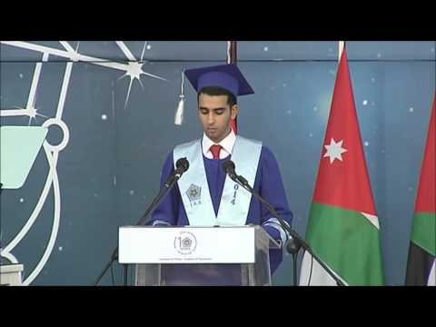 IAA Graduation Ceremony 2014