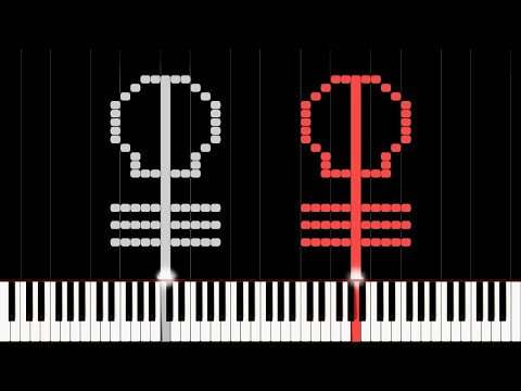 BLURRYFACE 🎹 ULTIMATE PIANO MEDLEY 🎹 TWENTY ONE PILOTS