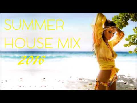 Summer House Mix 2016