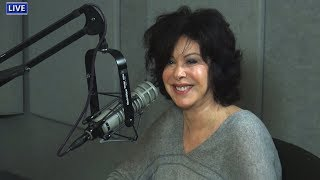 ⭐️Susan Posnick LIVE on  The Jeff Crilley Show