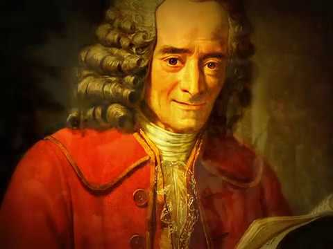 [Lecture] Enlightenment, Coffee, & Voltaire