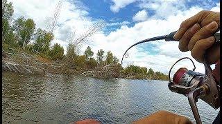 ЭТО СЕВЕРНАЯ РЫБАЛКА!!!!КОРЯГИ,ХОРОШАЯ ЩУКА!!!! РЫБАЛКА МЕЧТА!!!!Рыбалка на Оби!