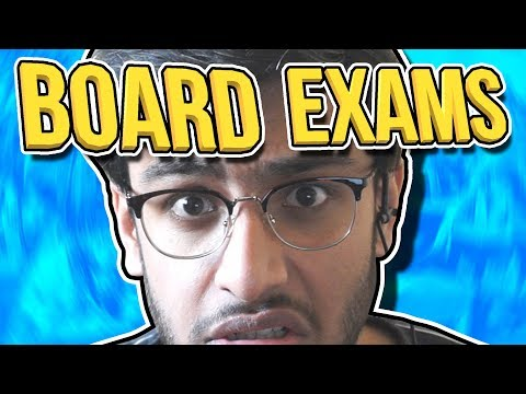 EXAMS IN INDIA