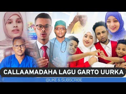 Download CALAAMADAHA LAGU GARTO UURKA CUSUB@Dr. Jowhari Official and @Dr faris Al attas